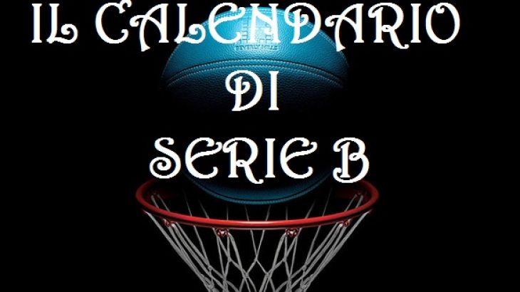 Serie B Basket Calendario.Serie B Il Calendario Rimini Happy Basket